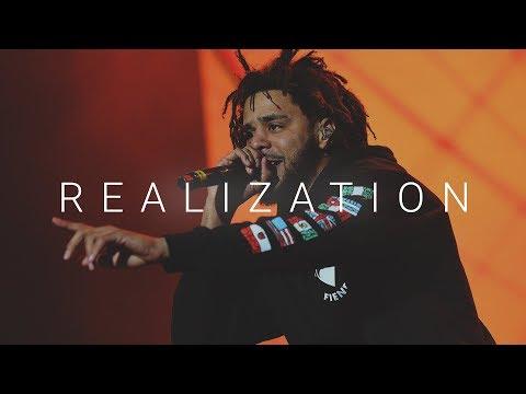 "[FREE] J. Cole Type Beat 2019 - ""Realization"" | Free Type Beat | Trap Instrumental 2019"