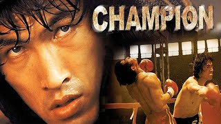 Champions - Full Movie