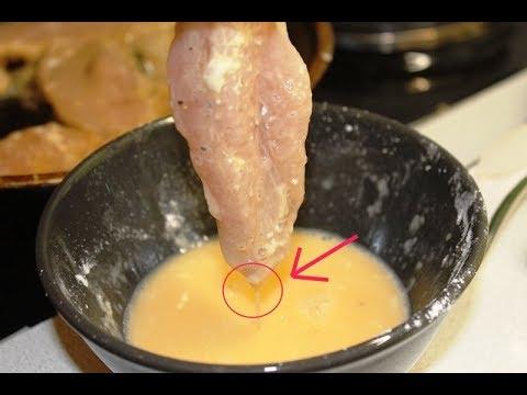 Как приготовить куриное филе вкусно и сочно