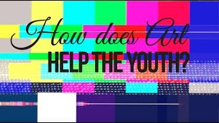 How Art Benefits THE YOUTH @DREAMcomplex_