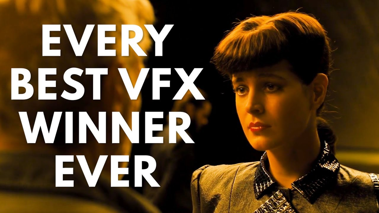 Every Best Visual Effects Winner  Ever  (1929-2018 Oscars)