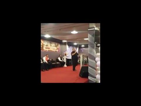 Predicando Evang. Hector Delgado Tema: Lo...