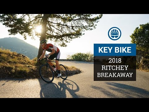 Ritchey Breakaway - Key Bikes Of 2018
