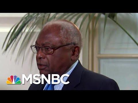 President Donald Trump Compares Impeachment Inquiry To Lynching | Deadline | MSNBC