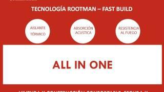 Presentación PRAE   Casa Fast Build de Rootman   Eficiencia Energética ppt