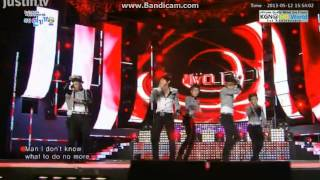 Video 130512 C-Clown - Shaking Heart @ Inkigayo download MP3, 3GP, MP4, WEBM, AVI, FLV Desember 2017