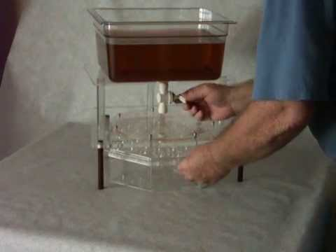 Cup Filler cups