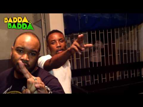 COPPERSHOT SOUND FOR BADDA BADDA (VIDEO SHOUT)