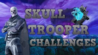 Download Video/Audio Search for skull trooper challenges