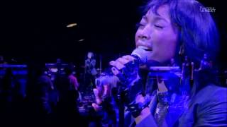 Brandy -  Have You Ever (Live) [HD]