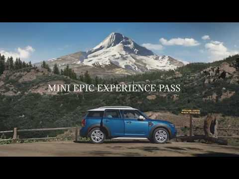 MINI Epic Experience Pass