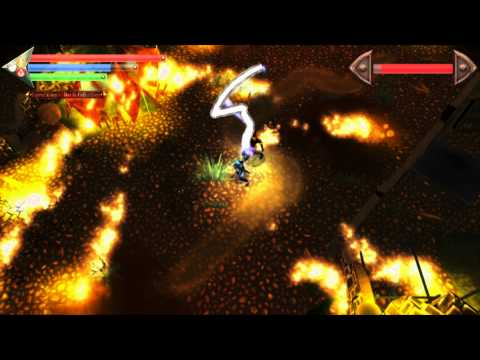 Descension: Depths of De'mae Trailer HD (Indie Game from Digipen Singapore)