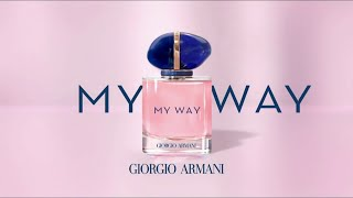Nước hoa My Way Giorgio Armani 90ml