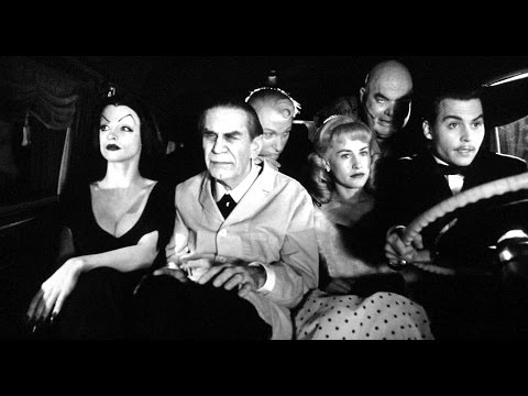 "Ed Wood — ""Goodbye Penis!"""
