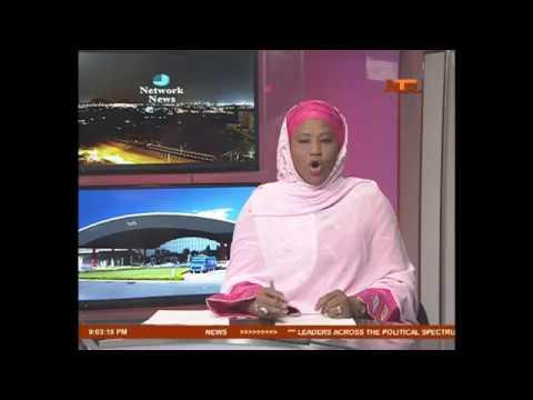 NTA Network News At 9 pm 26/12/16
