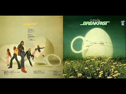 Breakfast - Joan Parker
