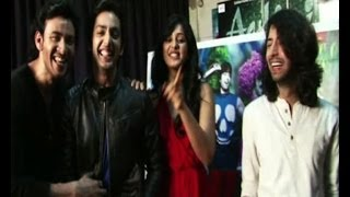 Yaariyan cast fun filled interview