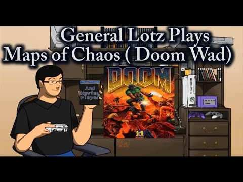 General Lotz Plays Maps of Chaos Ep 1