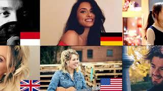 Who Sang It Better: Havana (Germany, South Korea, Indonesia, France, UK, USA)