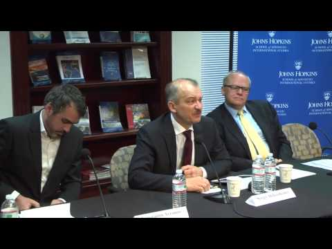 Russia 2015  Economic Outlook Panel 1   YouTube 720p