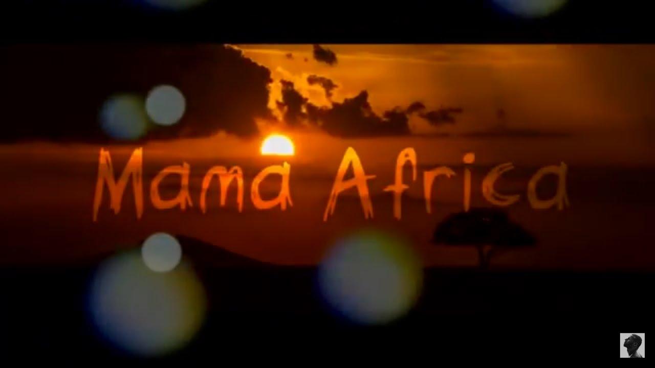 AFRICA MAMA TÉLÉCHARGER JANNAT