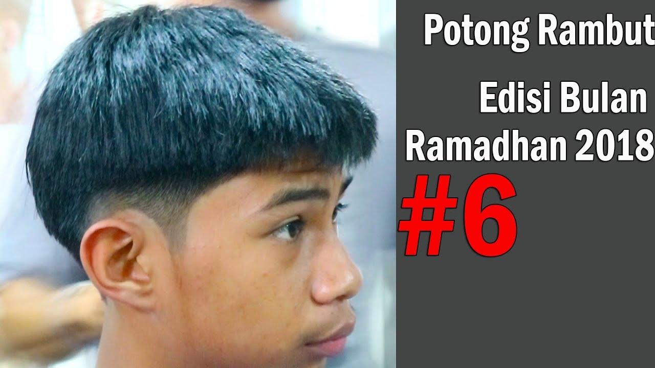 Potong Rambut 2 Jari ( 2018 ) - YouTube 9e39081c7b