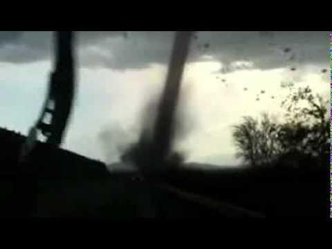 tornado en laredo