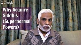 Video Dr Pillai Explains Why You Should Acquire Siddhi (Supernormal) Powers download MP3, 3GP, MP4, WEBM, AVI, FLV Agustus 2018