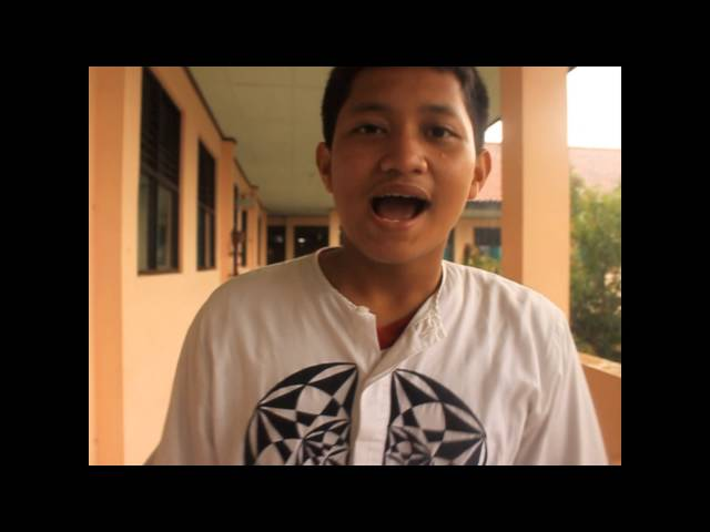 Catatan Akhir Sekolah Assoscion 2014 (SMA 9 TAngerang)