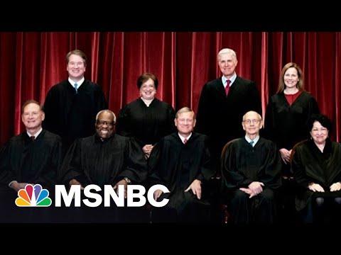 Supreme Court Won't Block Texas Abortion Law
