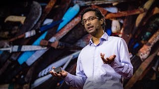 Why I risked my life to expose a government massacre | Anjan Sundaram