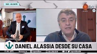 Noticias del día 14 de abril de 2020 por Daniel Alassia