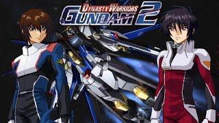 Dynasty Warriors:Gundam 2 - Kira