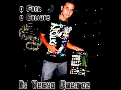 AQUECIMENTO FUNK COM MUSICA CLÁSSICA ((DJ TECYO QUEIROZ ))♫