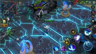 Arena of Valor l AOV road to Platini with me l VN Gaming #6