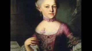 La historia de Nannerl Mozart