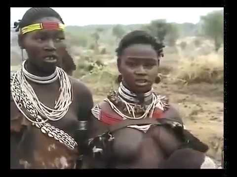 Mursi Tribe From Ethiopia   Mursi Tribe Culture an d Rituals