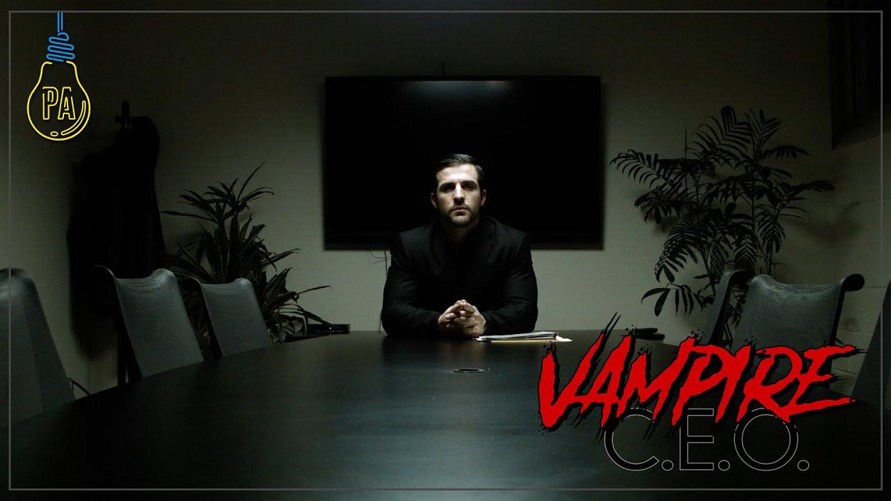 Vampire C E O Youtube