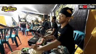 Download THE CELENG LUPA LIRIK HADIRMU BAGAI MIMPI CAK BEWENG HITAM PUTIH VS KENDANG CAK YAYAN JANDUT