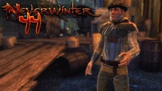 NEVERWINTER [HD+] #044 - Linkletter: Handel & Wandel ★ Let