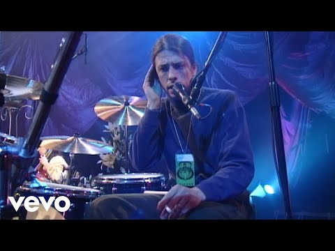 Mel Taylor - Rehearsal From Nirvana's 1993 MTV Unplugged - Polly (Pretty Cool!)