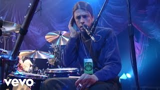 Nirvana - Polly (Live On MTV Unplugged Rehearsal, 1993)