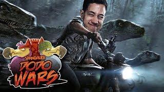 Auf der Jagd | Spandauer Dodo Wars | 33