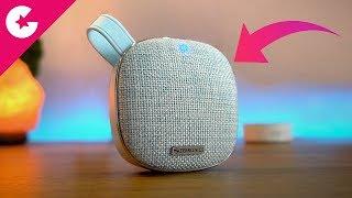 Best Portable Budget Bluetooth Speaker - Zebronics Passion Review!!