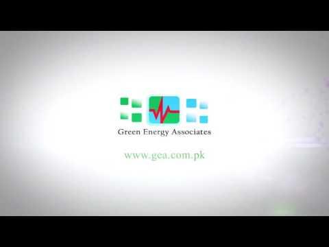 Green Energy Associates