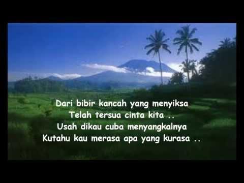 Embun - Aqasha Lirik