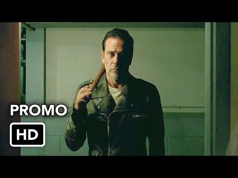 "The Walking Dead Season 7 Episode 11 ""Hostiles and Calamities"" Promo (HD) The Walking Dead 7x11"