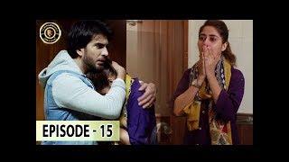 Noor Ul Ain Ep 15 - Sajal Aly - Imran Abbas - Top Pakistani Drama