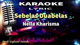 Sebelas Duabelas Karaoke Tanpa Vokal