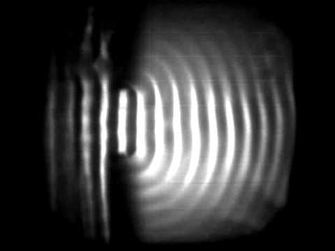 ripple tank experiment lab report